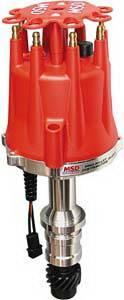 MSD - Oldsmobile MSD Ignition Distributor - 8566
