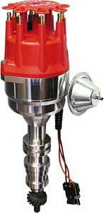 MSD - Ford MSD Ignition Distributor - Ready to Run - 8595