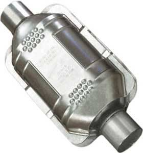 OEM - Catalytic Converter