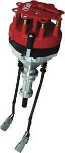 MSD - Chrysler MSD Ignition HVC Pro-Billet Distributor - 83926