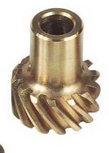 MSD - Pontiac MSD Ignition Distributor Gear - Bronze - 85631
