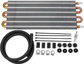 OEM - Transmission Oil Cooler