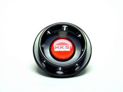 HKS - Mitsubishi Lancer HKS Limited Edition Oil Cap - 24003-AM002