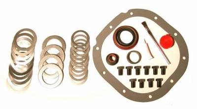 Motive - Ford Mustang Motive Bearing Installation Kit