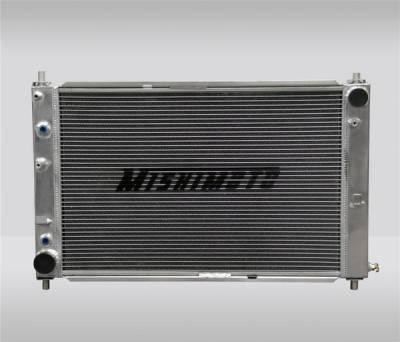 Mishimoto - Ford Mustang Mishimoto Performance Aluminum Radiator