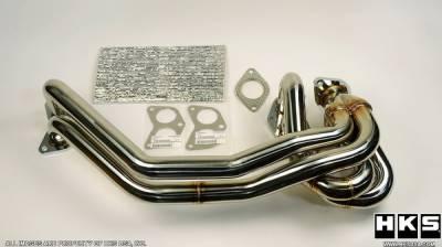 HKS - Subaru WRX HKS Turbo Exhaust Manifold - Stainless Steel