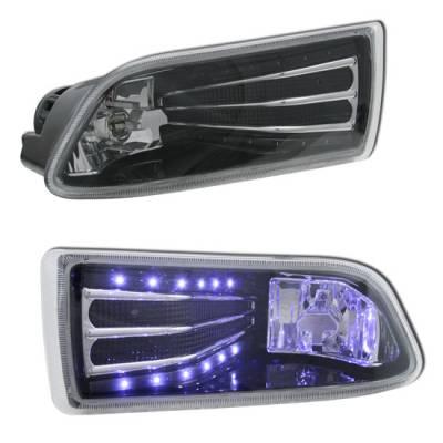 MotorBlvd - Scion TC Fog Lights