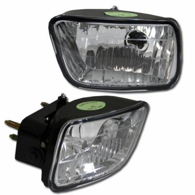 MotorBlvd - chevrolet Fog Lights