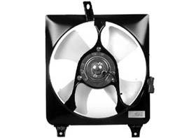 OEM - Electric Cooling Fan