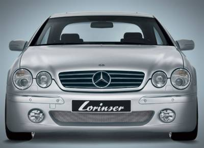 Lorinser - CL 500/600/55 Edition Style Front Bumper