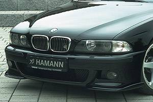 Hamann - Front Spoiler Add On for M5