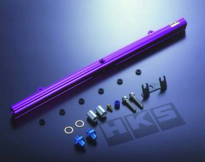 HKS - Nissan 180SX HKS Fuel Rail Upgrade Kit - 1407-RN001