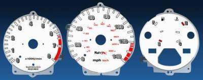 Matrix - Speed Glo Gauge - 11112