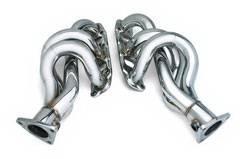 Megan Racing - Nissan 350Z Megan Racing Exhaust Header - T304 Stainless Steel - MR-SSH-N3Z