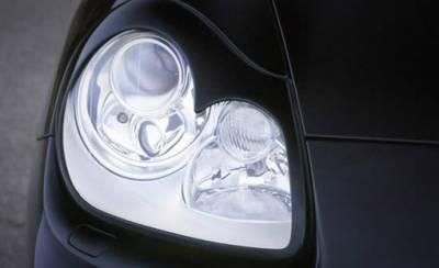 Hamann - Headlamp Covers