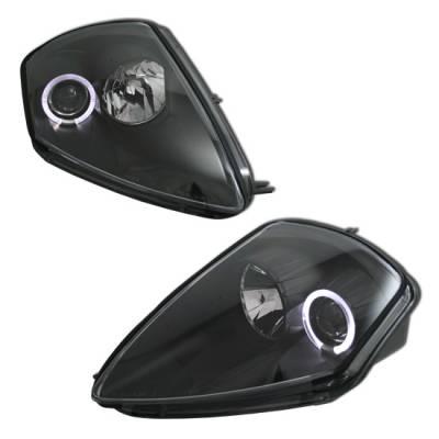 MotorBlvd - Mitsubishi Eclipse Headlights