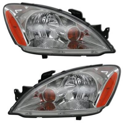 MotorBlvd - Mitsubishi Lancer Headlights