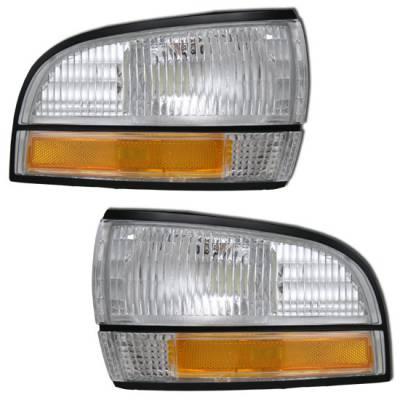 MotorBlvd - Buick Headlights