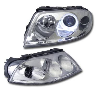 MotorBlvd - Volkswagen Headlights