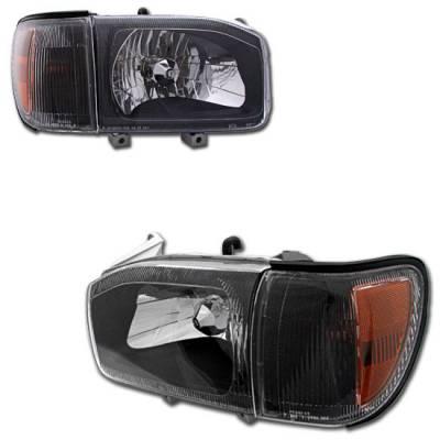 MotorBlvd - Nissan Pathfinder Headlights