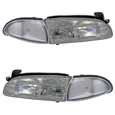 MotorBlvd - Geo Headlights