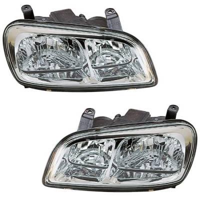 MotorBlvd - Toyota Headlights