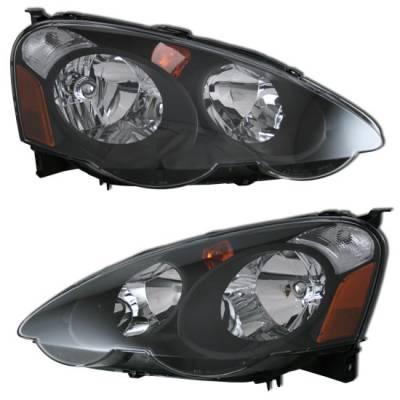 MotorBlvd - Acura Headlights