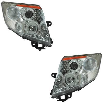 MotorBlvd - Nissan Headlights