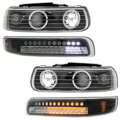 MotorBlvd - Chevrolet  Headlights