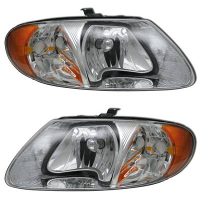 MotorBlvd - Dodge Headlights