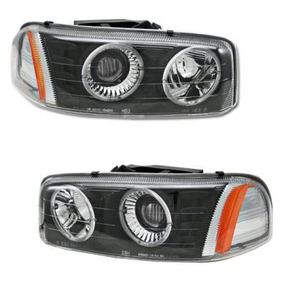 MotorBlvd - GMC SUV Headlights