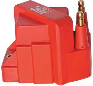 MSD - GM MSD Ignition Coil - 2 Tower Style - 8224