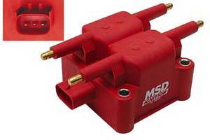 MSD - Mitsubishi MSD Ignition Coil - 8239