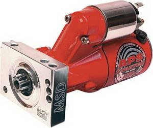 MSD - Chevrolet MSD Ignition Starter - Advanced Power System - 5095