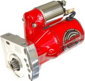 MSD - GM MSD Ignition APS Starter - 5096