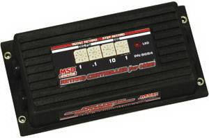 MSD - Dodge MSD Ignition Timing Retard Control - 8684