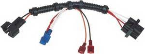 MSD - GM MSD Ignition Harness - 8876