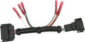 MSD - Ford MSD Ignition Harness - 88812