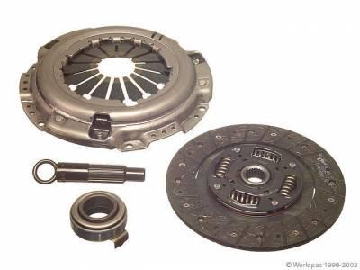 OEM - Clutch Kit