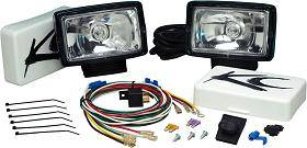 OEM - Fog Light Kit