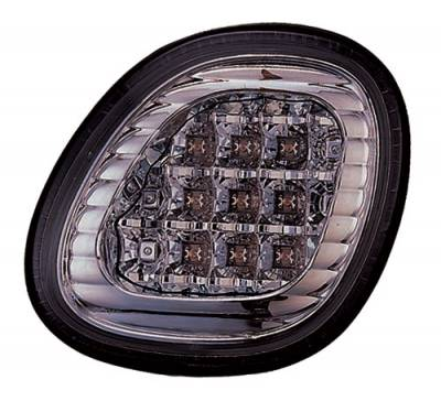 In Pro Carwear - Lexus GS In Pro Carwear LED Taillights - LEDT-2029S2