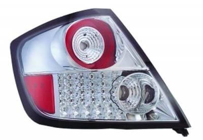 In Pro Carwear - Scion tC IPCW Taillights - LED - 1 Pair - LEDT-2035C2