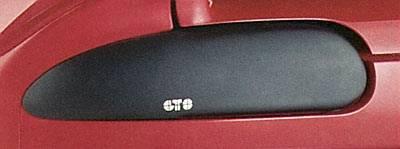 GT Styling - Pontiac Formula GT Styling Turn Signal Covers