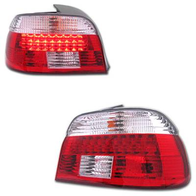 MotorBlvd - Bmw Tail Lights