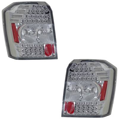 MotorBlvd - Dodge Tail Lights
