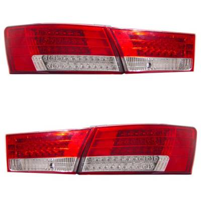 MotorBlvd - Hyundai Tail Lights
