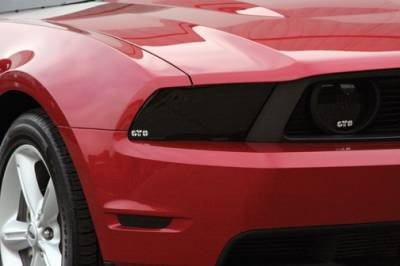 GT Styling - Ford Mustang GT Styling Headlight Cover - GT0251
