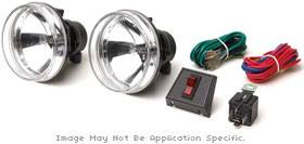 OEM - Driving Light Kit