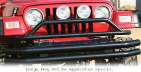 OEM - Grille Guard Mounting Kit