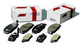 OEM - Performance Brake Kit